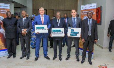 RDC : RDC, 2ème pays bénéficiaire en Afrique du Fonds Mondial avec près de 2 milliards US$ depuis 2002 !