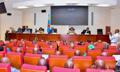 RDC : Mines, des agents outillés sur la chaine d'approvisionnement en minerais des zones de conflits 6