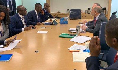 RDC : les préparatifs de la reprise du programme formel avec le FMI s'intensifient 5