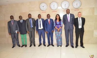 RDC : fraude et contrebande, des cimentiers se plaignent auprès de la ministre de l'Economie 10