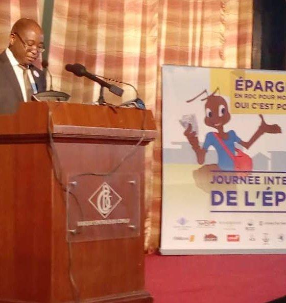 RDC : le nombre de comptes bancaires actifs quadruple en huit ans 1