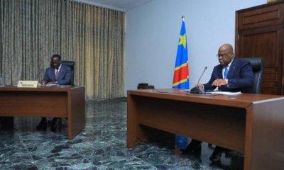 RDC : le Gouvernement relève de 43% son ambition du Budget 2020 14