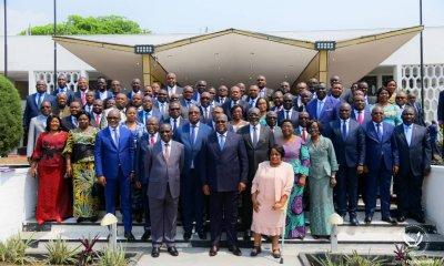 RDC : UDECOM appelle à une contre-vérification des déclarations du patrimoine des ministres 19