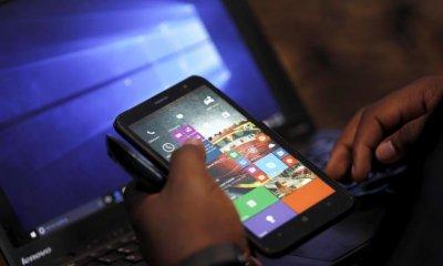 RDC : Internet, le revenu moyen par abonné est de 1,61 USD par mois 34