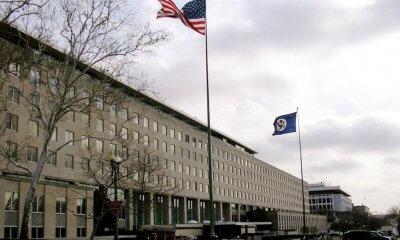RDC : les USA pourraient prendre d'autres sanctions ciblées pour l'intérêt du peuple 12