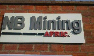 RDC : Gécamines recadre son sous-traitant NB Mining Africa (Document) 8