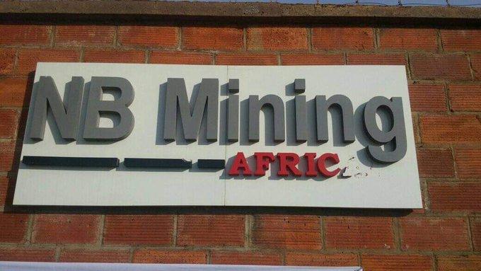 RDC : Gécamines recadre son sous-traitant NB Mining Africa (Document) 1