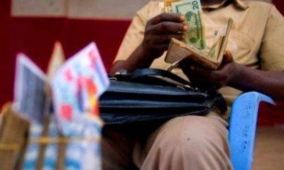 RDC : la Banque centrale bloque le processus d'affiliation des opérateurs de change manuel (COCAM) 71
