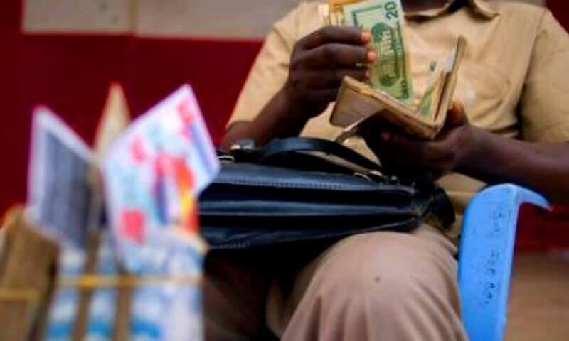 RDC : la Banque centrale bloque le processus d'affiliation des opérateurs de change manuel (COCAM) 1