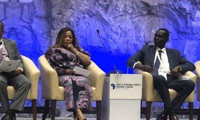 Gety Mpanu Mpanu:« le chef de l'Etat s'emploie à faire de la RDC le grenier d'investissements miniers» 90