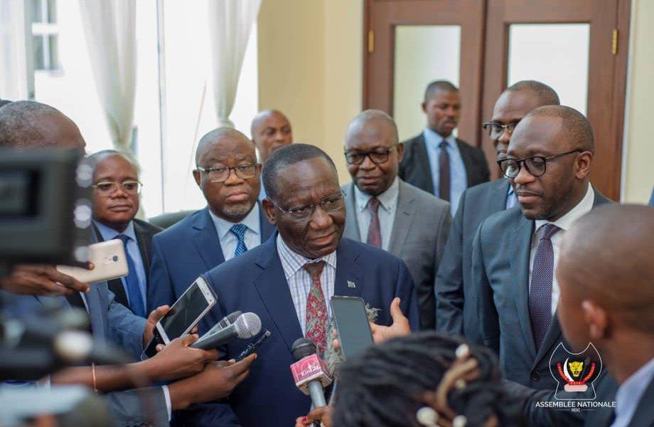 RDC: Ilunkamba prend trois mesures pour recadrer les missions de ses ministres 2