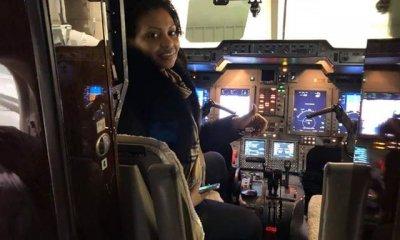 RDC : la compagnie Mwant Jet obtient son certificat de transport aérien 73