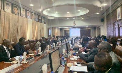 RDC: finances publiques, le solde des opérations est déficitaire de 376 millions USD 8