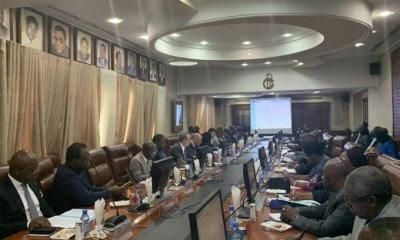 RDC – FMI: un Programme de référence avant le Programme économique 17