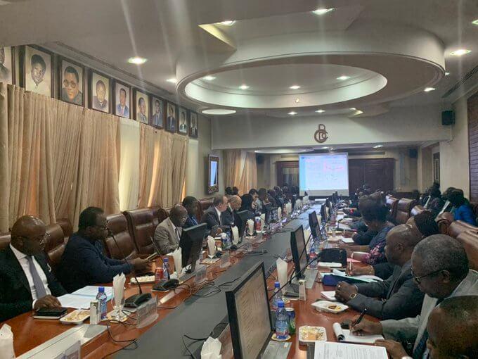 RDC – FMI: un Programme de référence avant le Programme économique 4