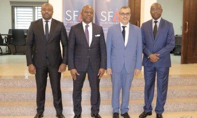 RDC: ARCA satisfait de l'encrage des sociétés d'assurances et de courtage agrées 1