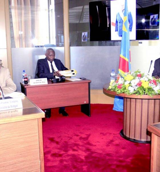 RDC : compte-rendu de la dixième réunion ordinaire du Conseil des ministres 1