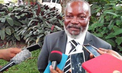 RDC : le Gouvernement compte récupérer tous les titres forestiers non mis en valeur 36