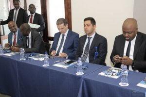RDC : ARCA outille les assureurs sur l'usage de la Carte jaune du COMESA 3