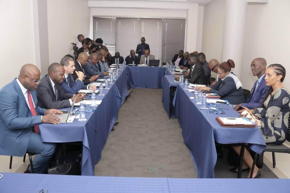 RDC : ARCA outille les assureurs sur l'usage de la Carte jaune du COMESA 1