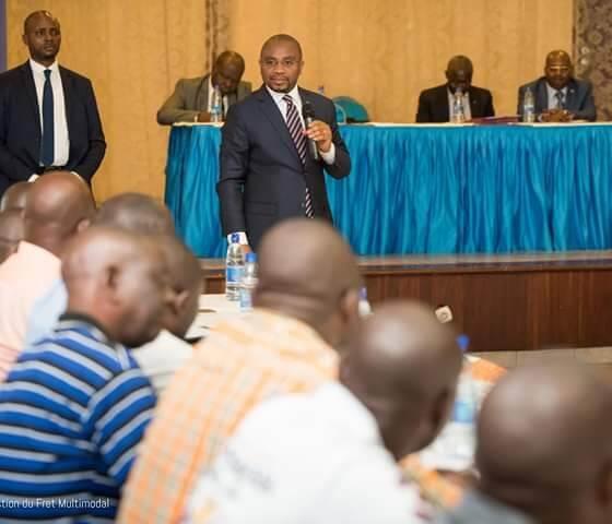 RDC : Ogefrem sensibilise des déclarants agréés en douane sur les réformes entreprises 1