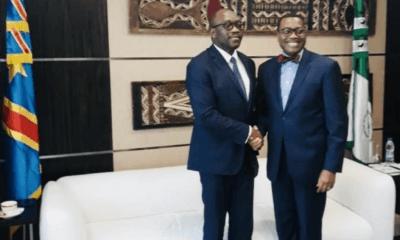Afrique : la RDC s'engage à relever de 50 millions USD sa part au capital de la BAD 10