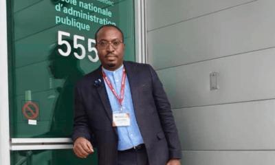RDC : Bobo Kabungu préconise l'évaluation de l'action publique comme critère de gouvernance 14