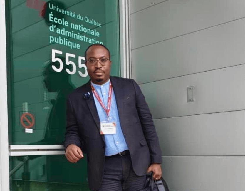 RDC : Bobo Kabungu préconise l'évaluation de l'action publique comme critère de gouvernance 1