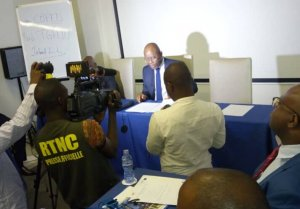 RDC : ARCA outille les assureurs sur l'usage de la Carte jaune du COMESA 2