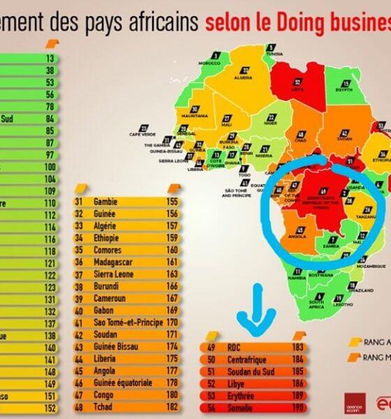 RDC: améliorer le climat des affaires exige la réforme de l'administration publique 1