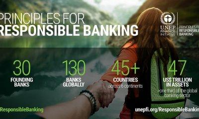 Afrique : EcoBank adhère à l'Initiative financière du Programme de l'ONU pour l'environnement 34