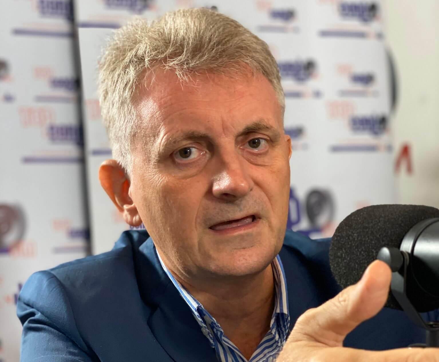 Jean-Marc Châtaigner: «l'appui financier de l'UE à la RDC du cycle 2020-2027 sera plus significatif » 1