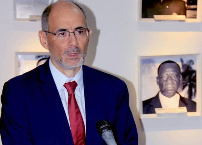 RDC: Facilité rapide de crédit, le Conseil d'administration du FMI recevra la requête en décembre 2019 4