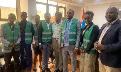 RDC : l'Asbl «Telema mwana ya mapinga» plaide pour le bien-être des militaires et leurs dépendants 9