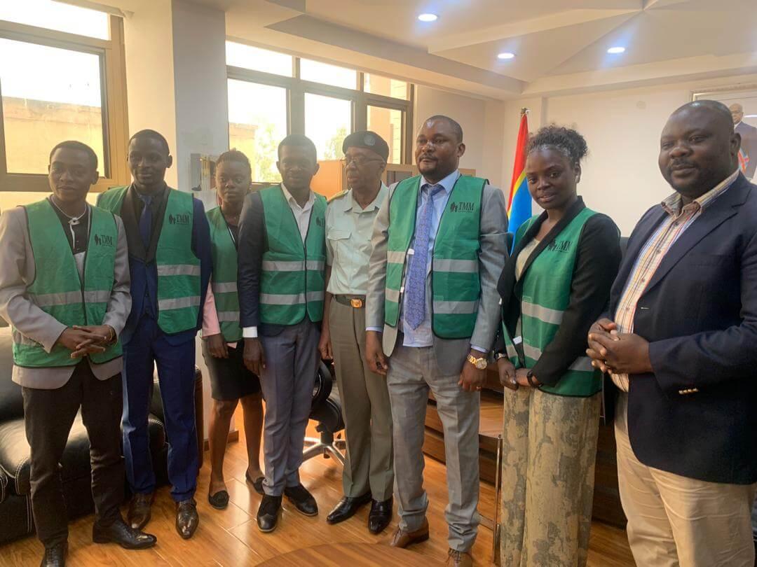 RDC : l'Asbl «Telema mwana ya mapinga» plaide pour le bien-être des militaires et leurs dépendants 1