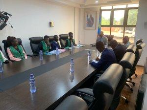 RDC : l'Asbl «Telema mwana ya mapinga» plaide pour le bien-être des militaires et leurs dépendants 2