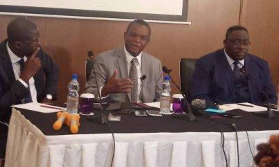 RDC : plusieurs ouvrages publics réalisés grâce aux revenus de la concession SOPECO 7