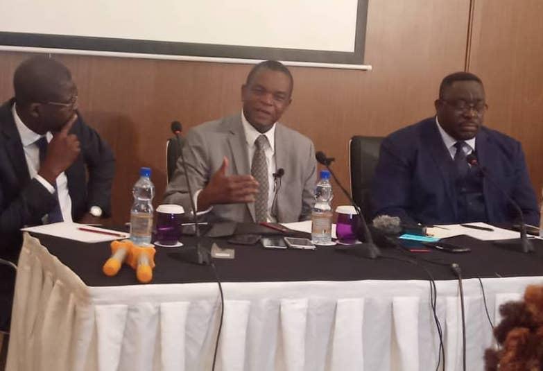 RDC : plusieurs ouvrages publics réalisés grâce aux revenus de la concession SOPECO 1