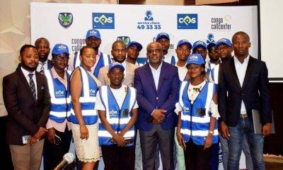 RDC : CPS signe un partenariat avec la ville de Kinshasa pour la gestion de parkings payants et l'exploitation de fourrières !