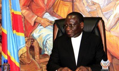RDC : Ilunkamba va déposer le projet du Budget 2020 ce vendredi à l'Assemblée nationale 2