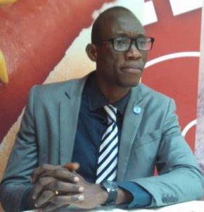 Lesaint Nsimba : « Before Working Agency œuvre à renforcer les capacités de jeunes en RDC » 2