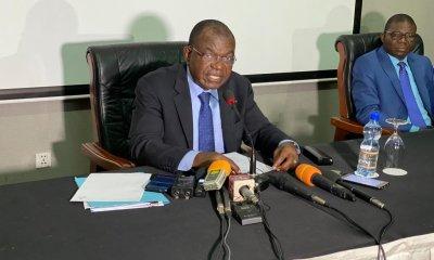 RDC : les trois points du Rapport de la mission d'information de la Banque africaine de développement 12