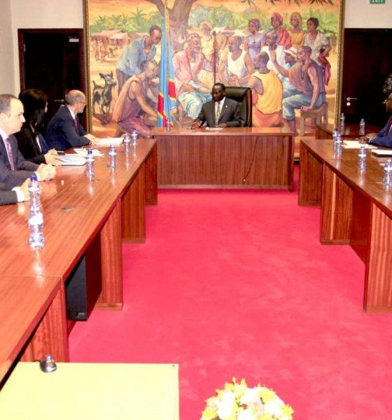 RDC-FMI : Accord conclu «sous réserve» sur un Programme de réformes de six mois 6