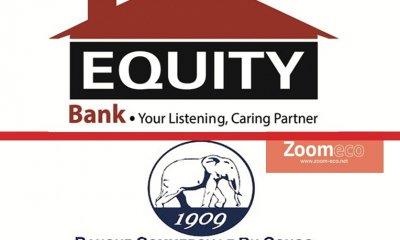 RDC : Equity Group Holdings conclu un accord d'achat de 66% d'actions dans BCDC 7