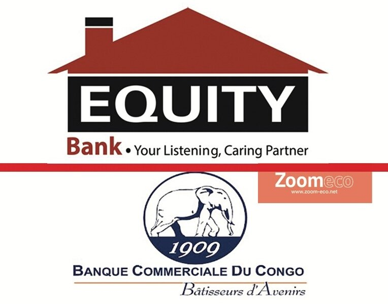 RDC : Equity Group Holdings conclu un accord d'achat de 66% d'actions dans BCDC 4
