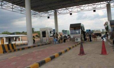 RDC: les revenus du péage de la route Kinshasa-Matadi ont triplé en dix ans (ACGT) 10
