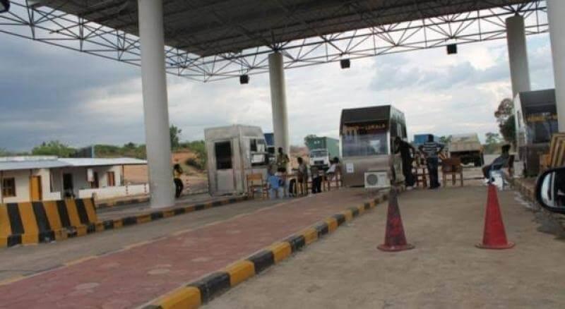 RDC: les revenus du péage de la route Kinshasa-Matadi ont triplé en dix ans (ACGT) 1