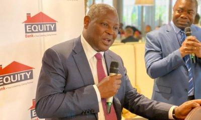 Dr. James Mwangi: «l'acquisition de la BCDC vise à offrir un environnement de business assez efficace » 1