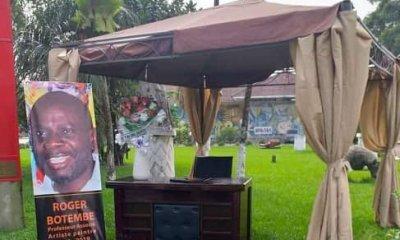 RDC : le programme officiel des obsèques de Roger Botembe démarre ce 21 janvier 2020 10