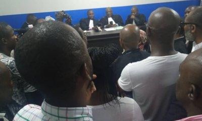 RDC : Thomas Makwala condamné à la peine de mort pour meurtre de Yeza Mutama 4